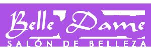Belle Dame · Trenzas, extensiones y rastas logo